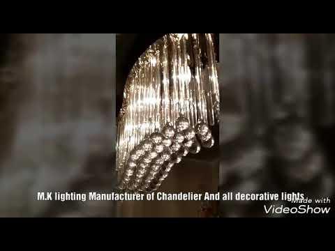 Mk lighting portfolio