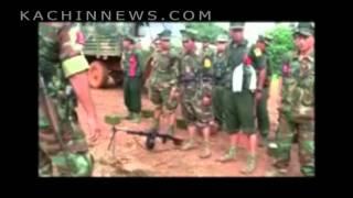 Sept. 12-18, Weekly Burma-KIA War News (Burmese)