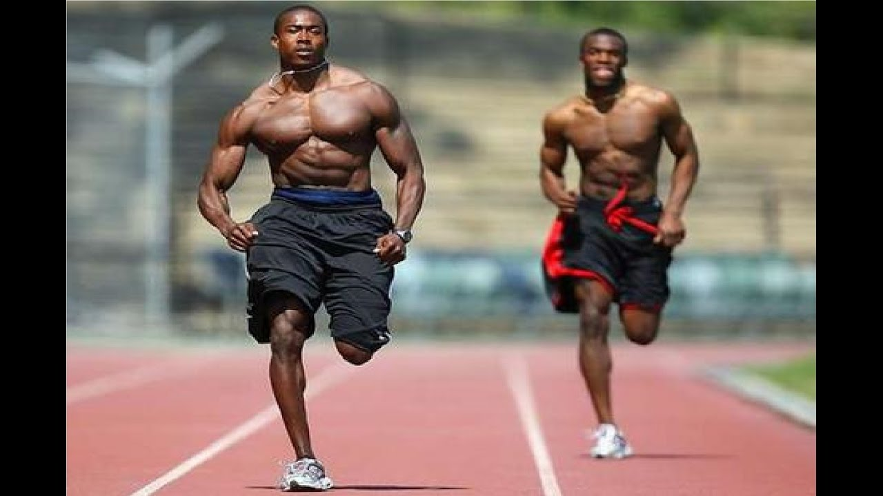 Does running help you get abs youtube ccuart Choice Image