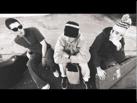 Beastie Boys Blue Nun Revisited