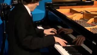Rafal Blechacz ~ Suite Bergamasque,L75:Ⅲ,Clair de lune