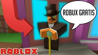 NEW WAY TO GET ROBUX FREE 🤑 [Roblox]