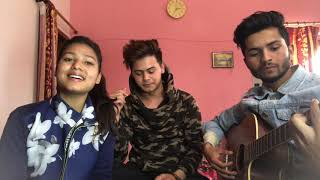 New Garhwali Mash-up 2018  Ruhaan Bhardwaj   Karishma Shah   Uday Singh Rawat