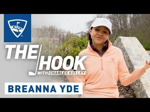 The Hook with Charles Kelley | Breanna Yde | Topgolf