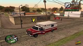 GTA San Andreas Коды! (№1)