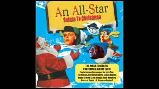 An All-Star Salute To Christmas - Dominick The Donkey (The Italian Christmas Donkey) (Doug Kershaw)