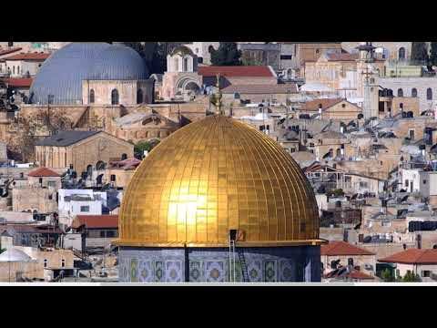 """Erdogan, Saudis Warn That Recognizing Jerusalem As Capital Would Have """"Catastrophic Consequences"""""""
