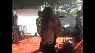 asap uye - oh linda (live)