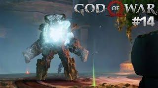 GOD OF WAR : #014 - Ein Vergessener! - Let's Play God of War Deutsch / German