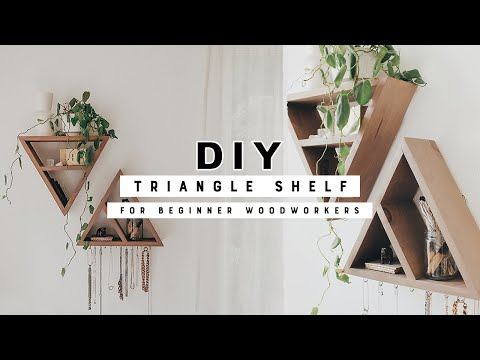 easy-diy-triangle-shelves-|-the-perfect-beginner-woodworking-project!!!