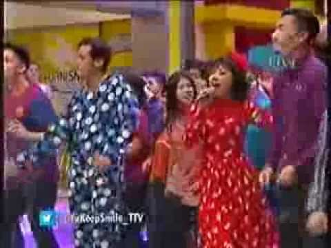 Lagu Simalakama Yuk Keep Smile   Show Imah