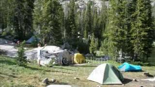 "Beartooth Mountains, MT ""The Beaten Path"" - PART 2"