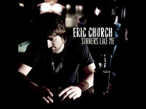 Eric Church-These Boots