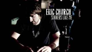 Watch Eric Church These Boots video
