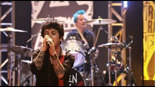 GREEN DAY - She [Live]