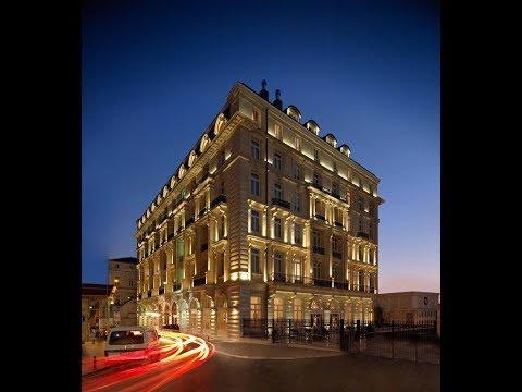 Pera Palace Hotel Istanbul  فندق بيرا بالاس اسطنبول 5 نجوم