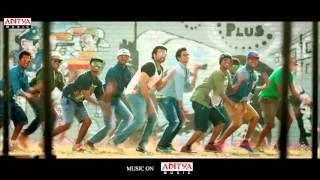 Supreme Theatrical Trailer    Sai Dharam Tej, Raashi Khanna, Sai Kartheek