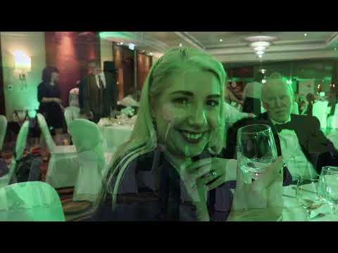 St Patick's Day Gala Dinner Budapest