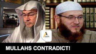 Assim Al Hakeem DRINKS BEER - Mullah Contradictions