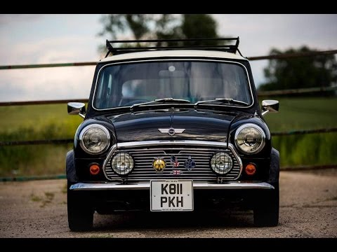 Owning a Classic Mini