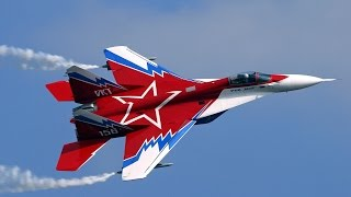 Future Technology 2017, Russia's Military Aircraft