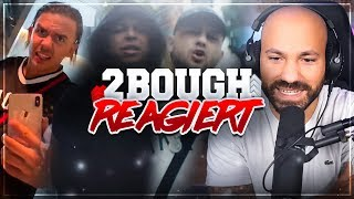 2Bough REAGIERT: KALAZH44, LUCIANO, NIMO, CAPITAL BRA & SAMRA - ROYAL RUMBLE (PROD.GOLDFINGER x HK)