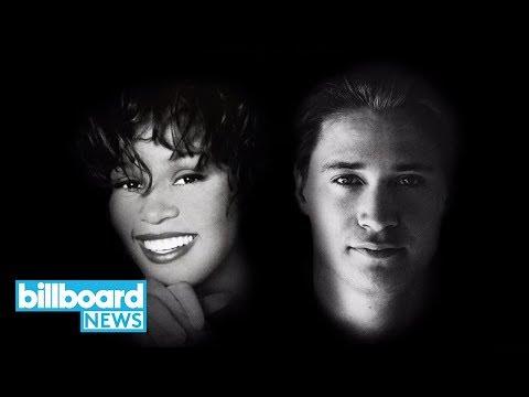 Whitney Houston & Kygo's Cover of Steve Winwood's Hit 'Higher Lover' Hit No. 1 | Billboard News
