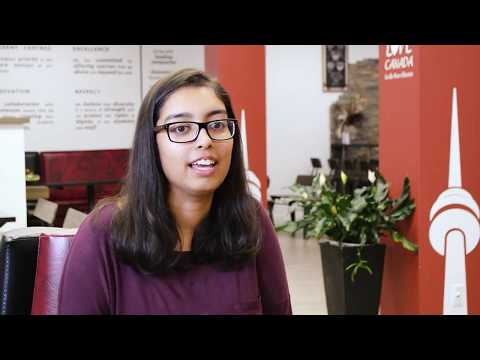 TSoM Student - Reem Hashmi - Preparatory Course For ACCA Examination