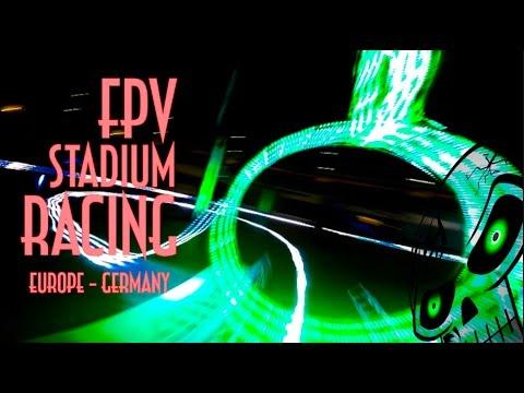 STADIUM FPV RACING  •EUROPE•