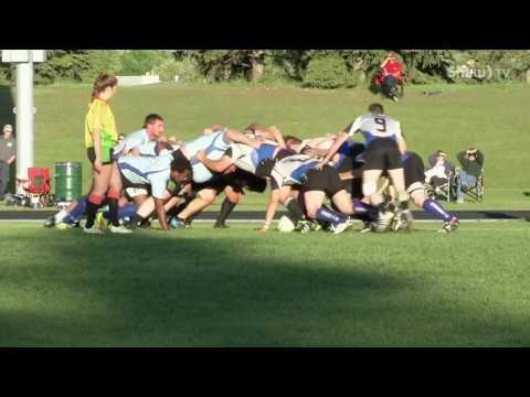 Rugby - Prince Albert vs. Saskatoon