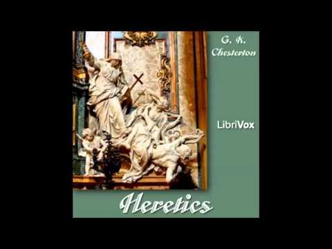 Heretics (audiobook) by G. K. Chesterton - part 1