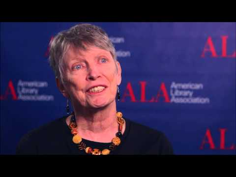 meet the author lois lowry