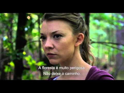 Trailer do filme Floresta Negra