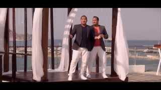 No Somos Novios - Los Mellos Cañas (Video Oficial)