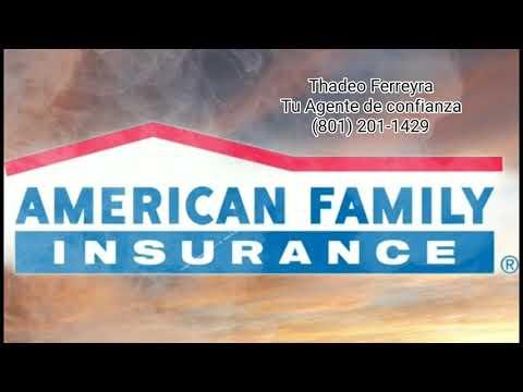 America Family Insurance