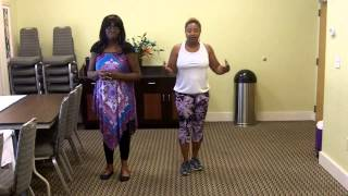 Baby If You Only Knew Line Dance Instructional