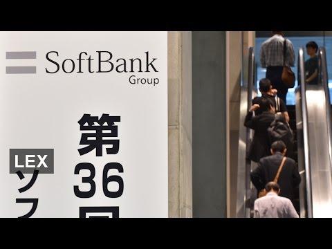Lex on SoftBank's purchase of Arm | Lex