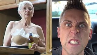 Top 10 Moments In Roman Atwood Vlogs