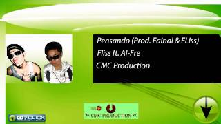 CMC- Pensando (Prod. Fainal & Fliss)