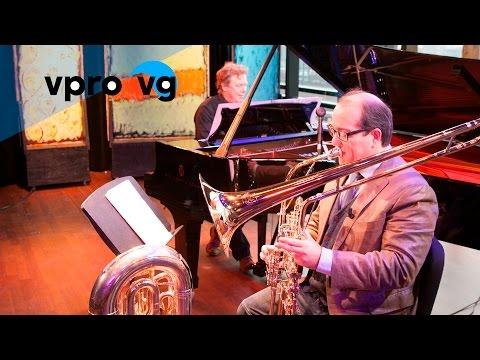 Dave Kutz & Gerard Bouwhuis - from: Hogtown Wizzard  (live @Bimhuis Amsterdam)