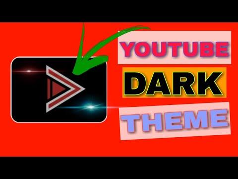 YOUTUBE VANCED(Youtube version avancée)