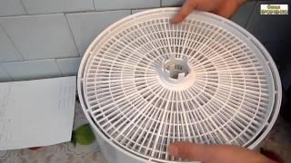 видео Сушилка Ezidri Ultra FD1000: обзор, характеристики, рецепты