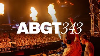 Group Therapy 343 with Above & Beyond and PRAANA