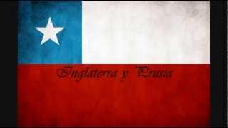 Himnos y Marchas Militares de Chile - Compilado