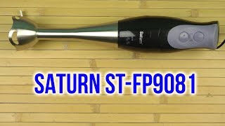 миксер Saturn ST FP9081