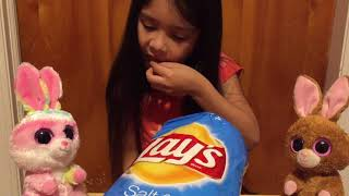 Potato Chip (Food)