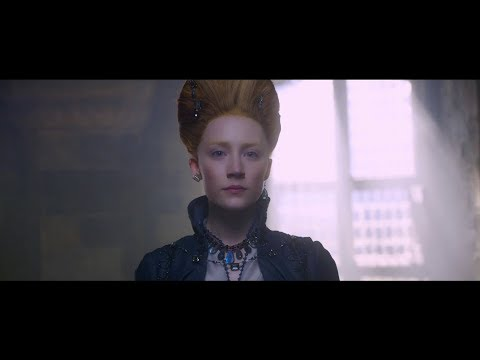 Mary Queen Of Scots –  1 Universal Pictures HD