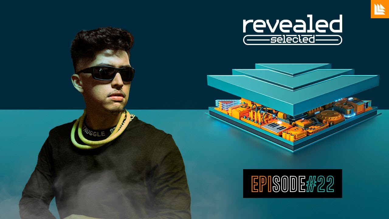 Revealed Selected 022 - VINNE, Jeanway & Agus Zack and Castion