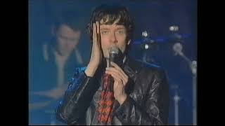 Pulp, live - The Beat Specials, Channel 4, 1993