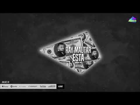 Ray Mautar - Esta [audio]